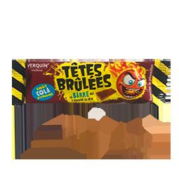 Tetes Brulees Cola  - Кислая кола