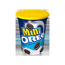 Купить со скидкой Mini Oreo 115 gr - Сливочный крем