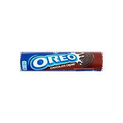 Oreo Chocolate Creme 154 gr - Шоколадный крем