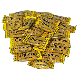 Купить со скидкой Chimes Ginger Chews Peanut Butter Peg Bag  - Имбирь и арахисовое масло