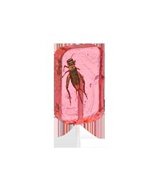 Cricket Lick Sucker Strawberry Flavor - Клубника