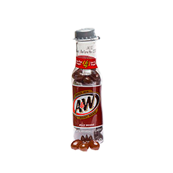 Jelly Belly A&W Bottle - Лимонад Рут Бир